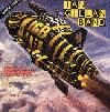 Ian Gillan Band: Clear Air Turbulence CD cover