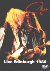 Gillan: Live Edinburgh 1980 DVD cover