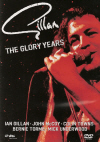 Gillan: The Glory Years DVD cover