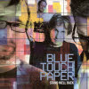 Blue Touch Paper: Stand Well Back CD cover