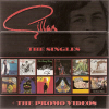 Gillan: The Singles CD Boxset cover