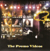 Gillan: The Promo Videos DVD cover