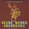 Trans World Orchestra: Like Molten Lava In Your Veins CD cover
